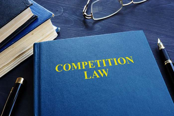 Competition Law and Policy   Endris Amino Law Office